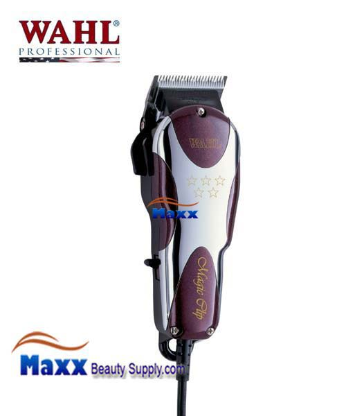 Wahl 8451 5 Star Professional Magic Clip Hair Clipper