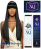 XQ Cuticle Remy Human Hair Fortified Cuticles Yaky Weave 24""