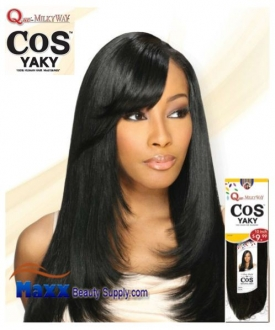 Que By Milkyway Human Hair Mastermix Cos Yaky 16 18