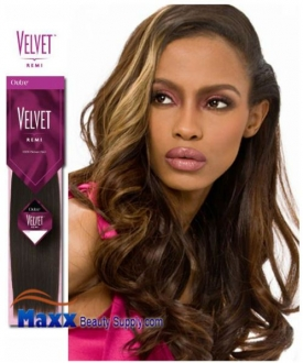 Remy Human Hair Quick Weave 102