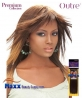 Outre Premium Collection Human Hair Weave - New Yaki 14""