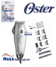 Oster 76975-016 Azteq 15 Piece Hair Clipper Kit