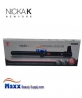 Nicka K Tyche ROD Professional Curling Iron - GRANDE 25-25mm