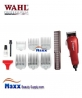 Wahl 8355 Professional Designer Hair Clipper