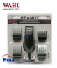 Wahl 8655 Peanut Clipper/Trimmer - Black