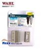 Wahl 1006 1-3mm Standard 2 Hole Clipper Blade