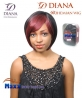Diana Bohemian Synthetic Hair Full Wig - Tina