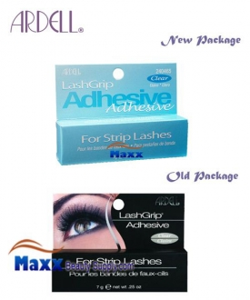 Ardell LashGrip Adhesive Glue for Strip Lashes 1/8oz - Clear