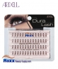12 Package - Ardell DuraLash Flare Individual Lashes - Medium Brown