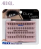 12 Package - Ardell DuraLash Flare Individual Lashes - Mini Black