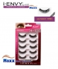 Kiss i Envy Multi Pack Juicy Volume 01 Eyelashes - KPEM12