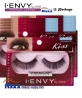 12 Package - Kiss i Envy Juicy Volume 04 Eyelashes - KPE15