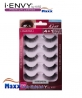 12 Package - Kiss i Envy Multi Pack Juicy Volume 02 Eyelashes - KPEM13