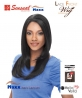 Sensual Vella Vella Collection Futura Hair Lace Front Wig - Glory