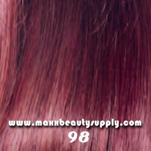 Jazzing hair color rinse 2017